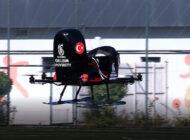 İstanbul Gelişim Üniversitesi'nden yeni uçan araba projesi