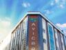Esenler Avicenna Hastanesi Covid 19 testini 30 dk'da teslim ediyor