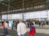 Berlin Brandenburg Havalimanı açıldı