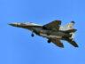 Hindistan'ın MİG-29'u Umman Denizi'ne düştü