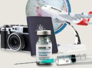 Qantas'ta uluslararası uçuşlarda aşı şartı