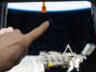 UFO zannettiler, sıvı kristali çıktı