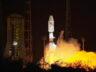 BAE FalconEye uydusunu başarıyla fırlattı
