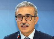 İsmail Demir, Savunma Sanayii'nin 2021 hedeflerini açıkladı