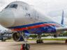 Rusya, iki Tu-214ON uçağını keşif ve gözlem uçağına çeviriyor