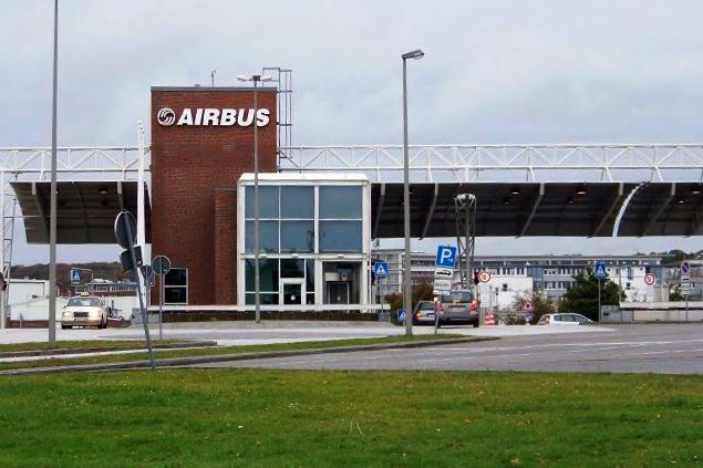 Airbus, Şubat ayında hiç sipariş alamadı