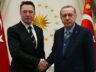 Başkan Erdoğan, Elon Musk'la telefon görüşmesi yaptığını açıklandı