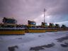 İstanbul Havalimanı 300 personel 130 araçla, karla mücadeleye hazır