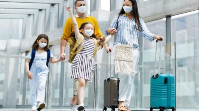 AB Komisyonu aşı pasaportunu onaya sunmaya hazırlanıyor