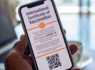 AB, Dijital Aşı Pasaportu'nda anlaşmaya vardı