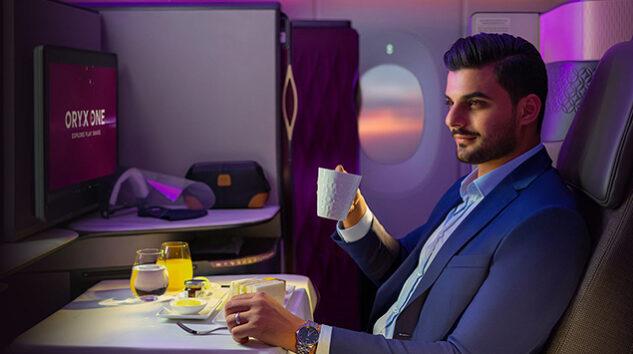 Qatar Airways'den İSG'ye özel kampanya