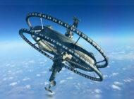 Uzay Oteli'nin 2027'de faliyete geçeceği ifade edildi