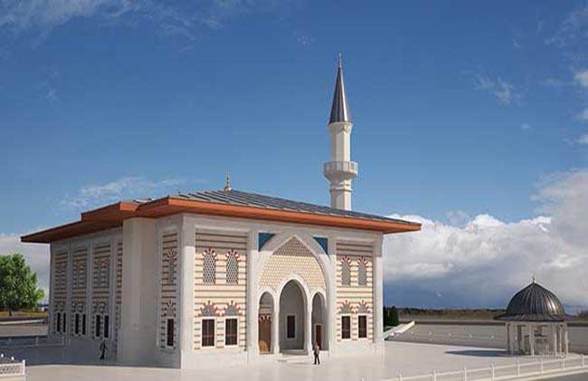 TAV Ankara Camii2