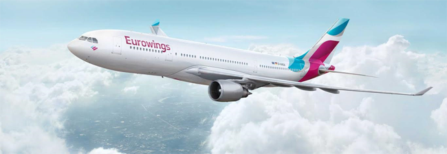 Eurowings, Miami'ye start aldı