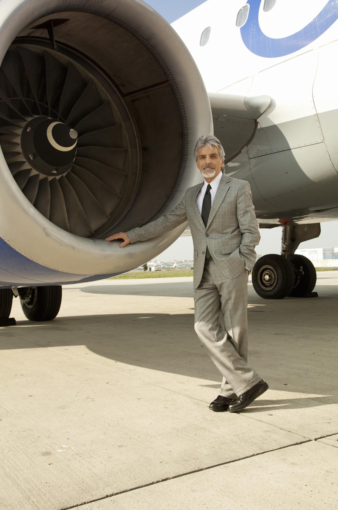Onur Air Genel Müdürü Teoman Tosun, En Etkili 2. CEO Oldu