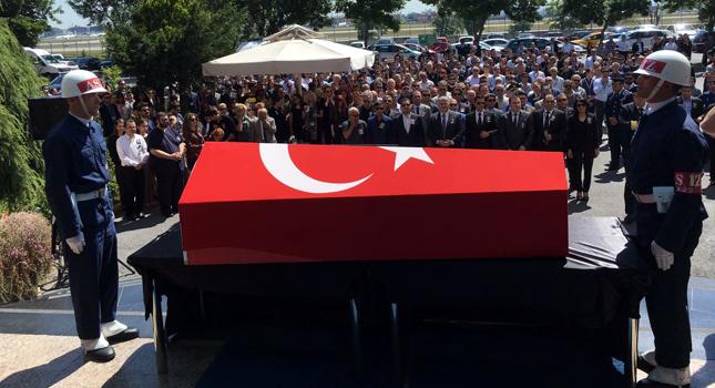 Gürcan mantı cenaze