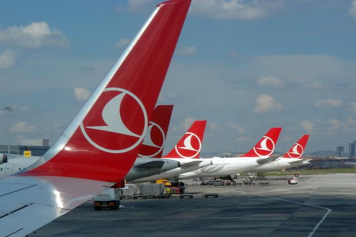 Elazığ ve Malatya uçuşlarında THY bilet düzenlemesi yaptı
