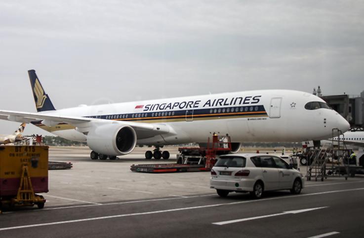 Singapur Havayolları o uçuşla ilgili açıklama yaptı