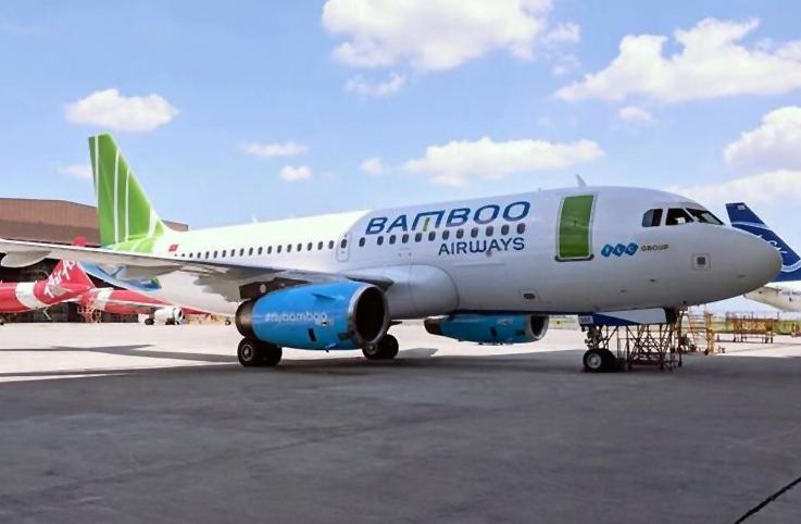 Vietnam hkümeti Bamboo Airways'e uçma izni verdi
