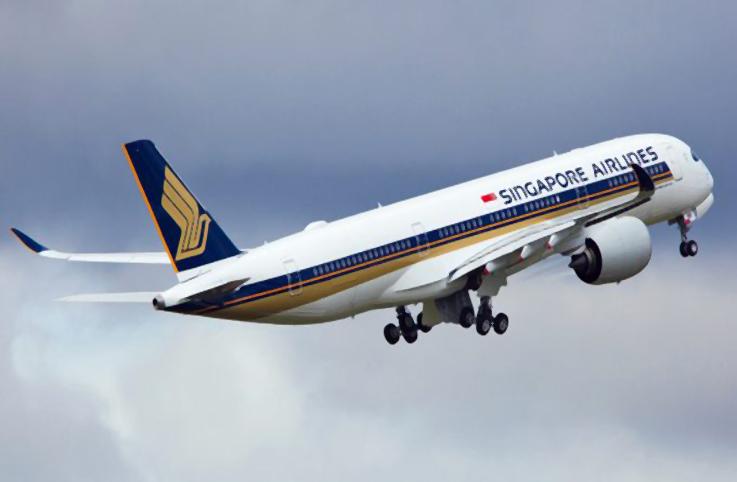 Singapur Havayolları'ndan ücretsiz rezervasyon değişikliği