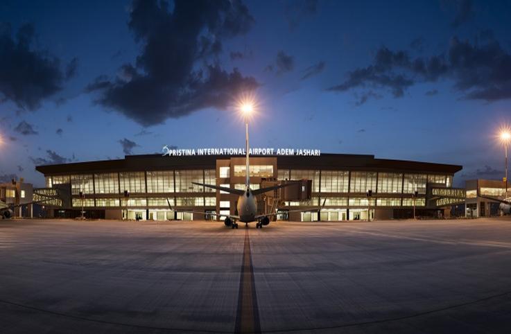 Kosova, BAE  uçuşları için görüşüyor