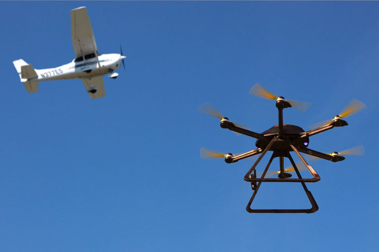 İngiltere dronlar için yeni yasa çıkardı