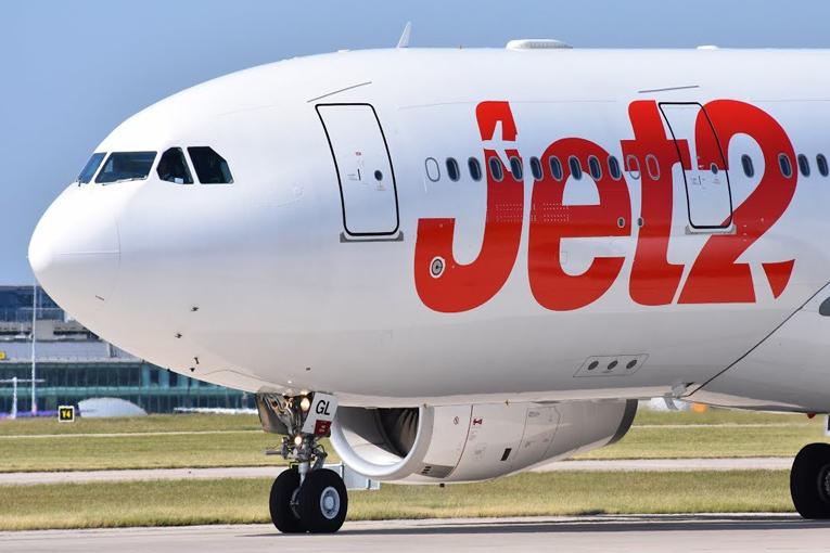 İngiliz havayolu Jet2 İzmir ile birlikte 4 yeni rotaya uçacak