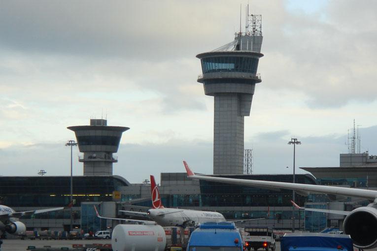 DHMİ'den Hava Trafik Eğitim ihalesi