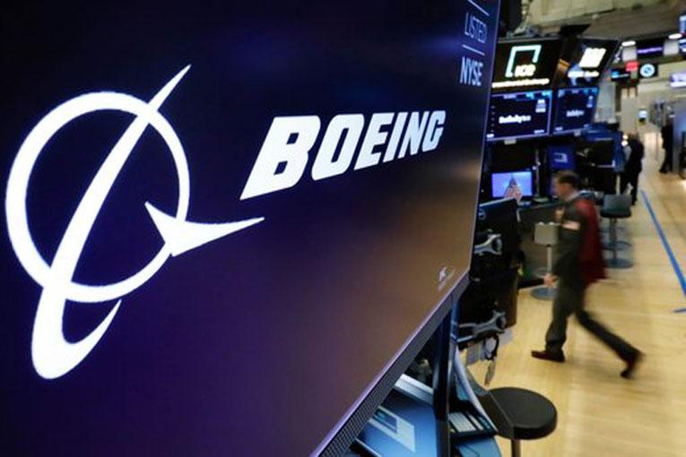 Suudi Arabistan'lı PIF, ABD'li Boeing'in ortağı oldu