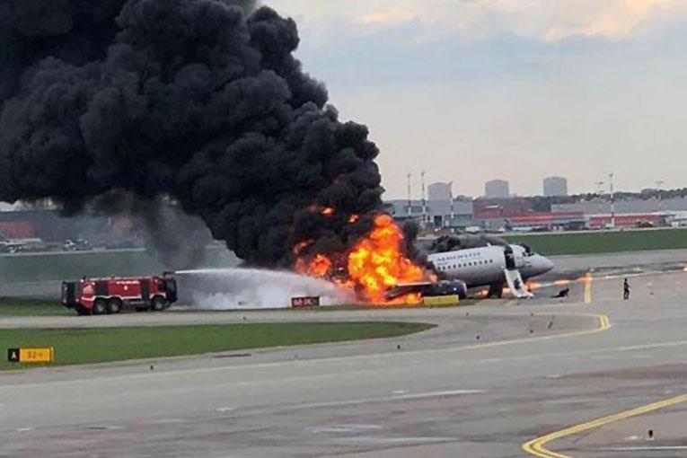 Aeroflot'tan geçikme açıklaması