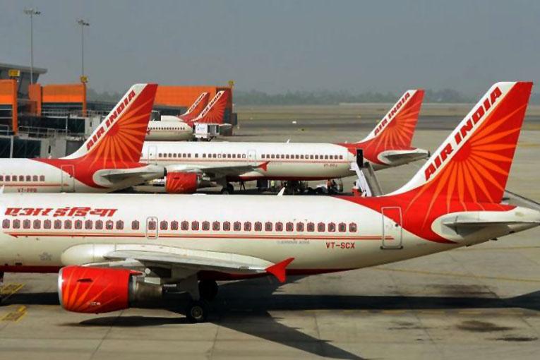 Air İndia'da nakit sıkıntısı 20 uçağını yere indirdi