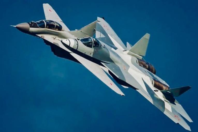 Rusya, Türkiye için savaş uçağı açıklaması yaptı