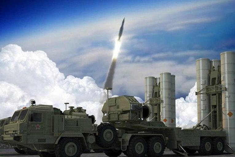 Çin, S-500 hava savunma sistemleri hakkında iddialı konuştu