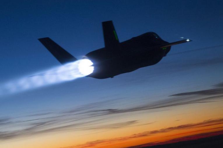 Pentagon, Türkiye ve F-35'ler hakkında açıklama yaptı