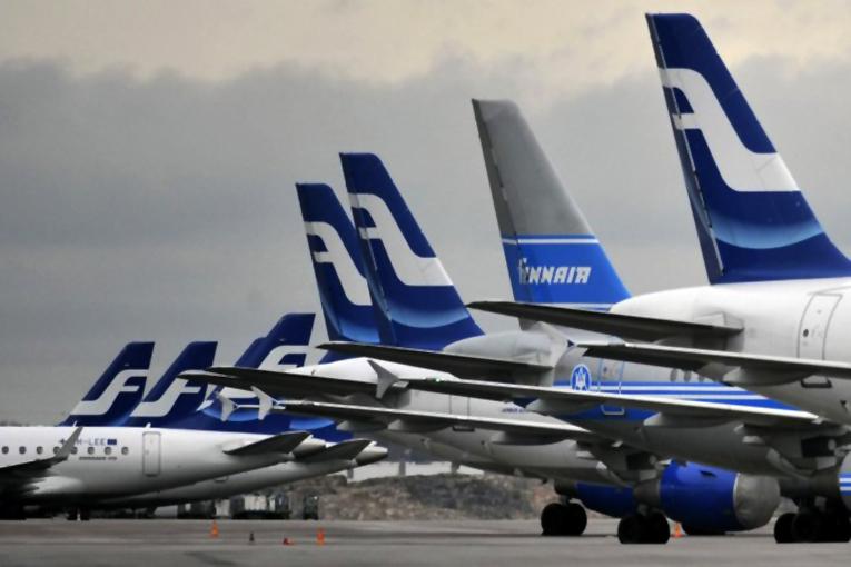 Finnair'de 700 kişinin işine son verileceği belirtildi