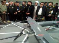 İran yeni İHA'sı Pelikan-2'yi tanıttı