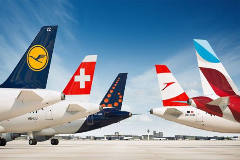 Lufthansa grup dört avrupa ülkesinden yardım isteyecek