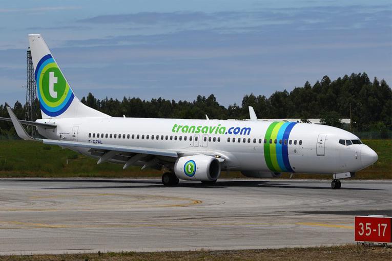Transavia Havayolunun verileri sızdı