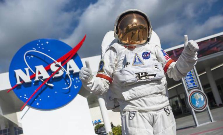 NASA ilanla astronot arıyor
