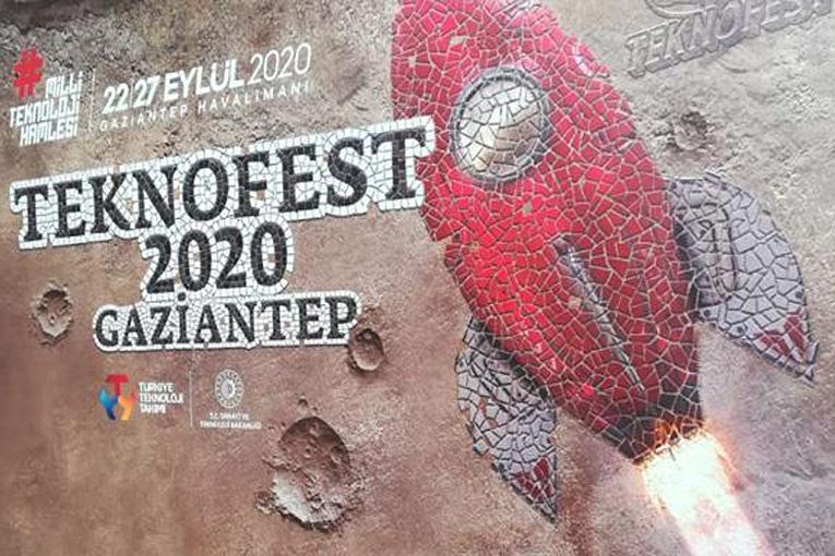 Teknofest 2020 başvuruları 15 Mart'a uzatıldı