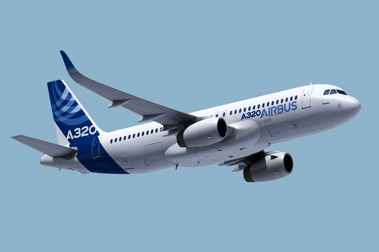 Airbus'ta özel Covid-19 güncellemesi
