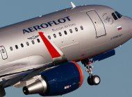 Aeroflot'un Moskova-Tahran uçuşları başladı