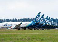 Alaska Airlines, Mart 2021'de Oneworld'e tam üye oluyor