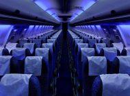 ABD'de uçaklarda en güvenli yerin cam kenarı olduğu açıklandı