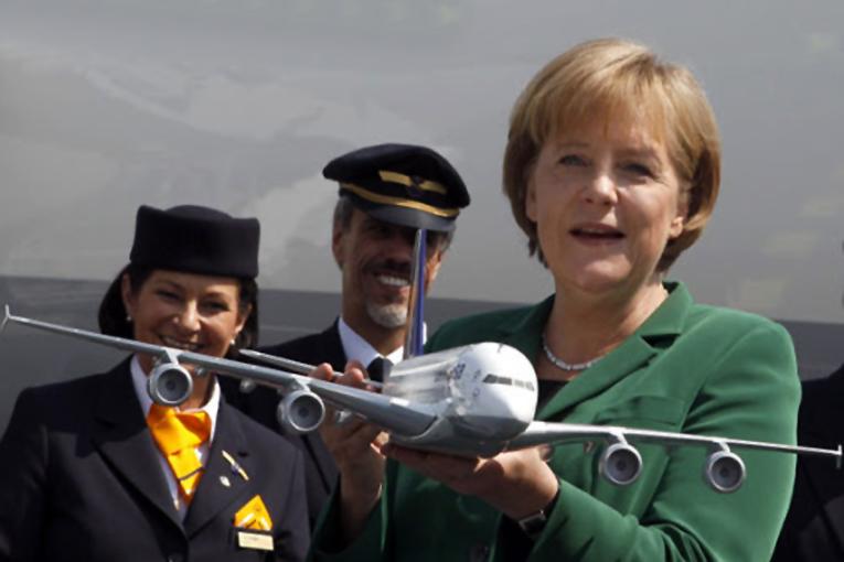 Lufthansa'ya 9 milyar euroluk yardım paketi