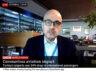 Kadri Samsunlu, BBC World News'te canlı yayına katıldı