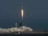 NASA ve SpaceX tarihi göreve başladı