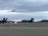 Norveç Kraliyet Hava Kuvvetleri üç adet F-35'i teslim aldı