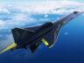 Boom Supersonic şirketi XB-1'i 7 Ekim 2020'de tanıtacağını duyurdu