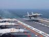 Çin'in J-15'leri Shandong uçak gemisinde eğitime başladı